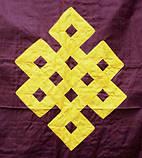 9040386 Занавеска дверная Тибетская №1, фото 2
