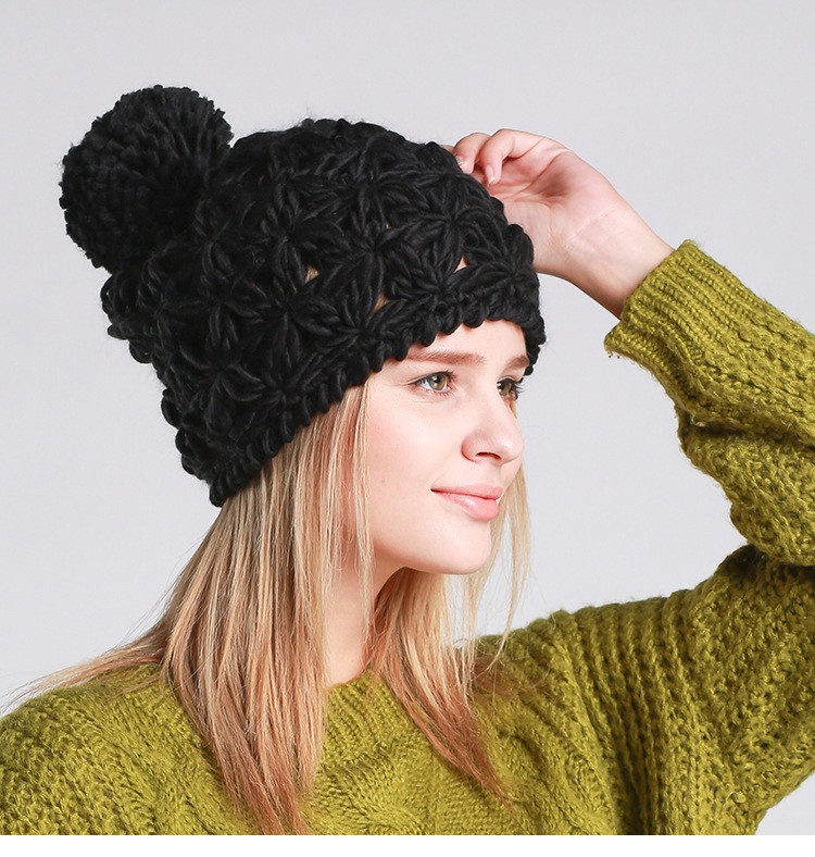 Жіноча шапка Karen FS-7994-10
