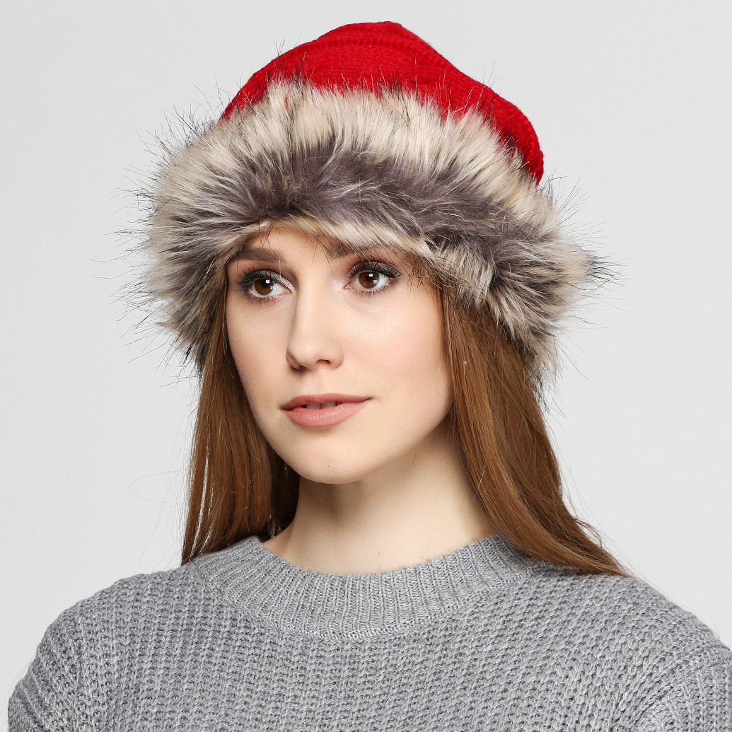 Зимняя шапка  CC7984-35