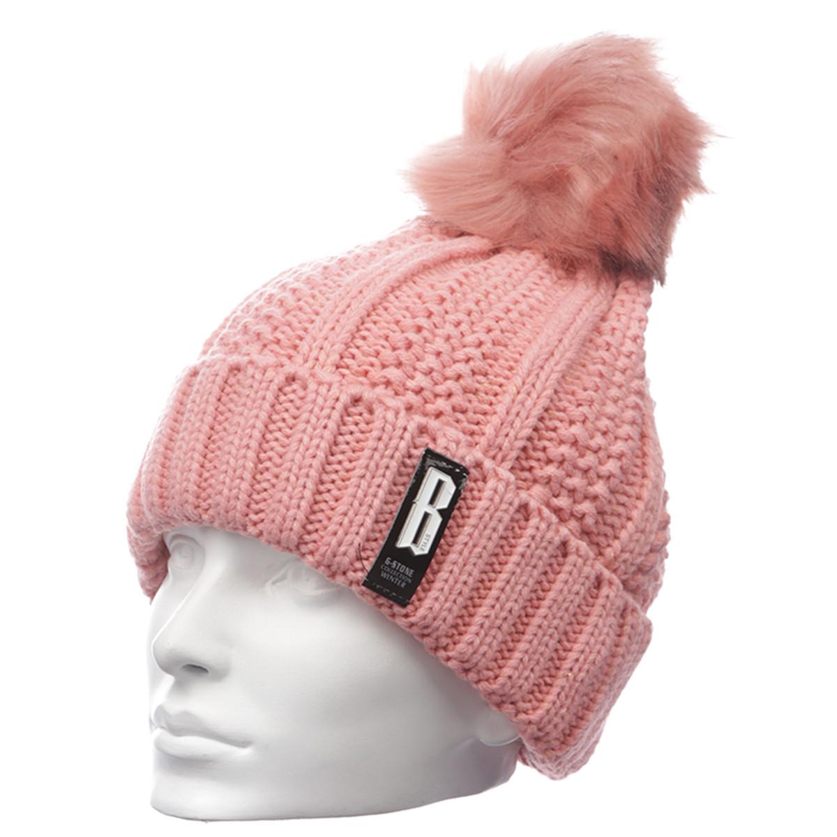 Женская шапка CC7978-30