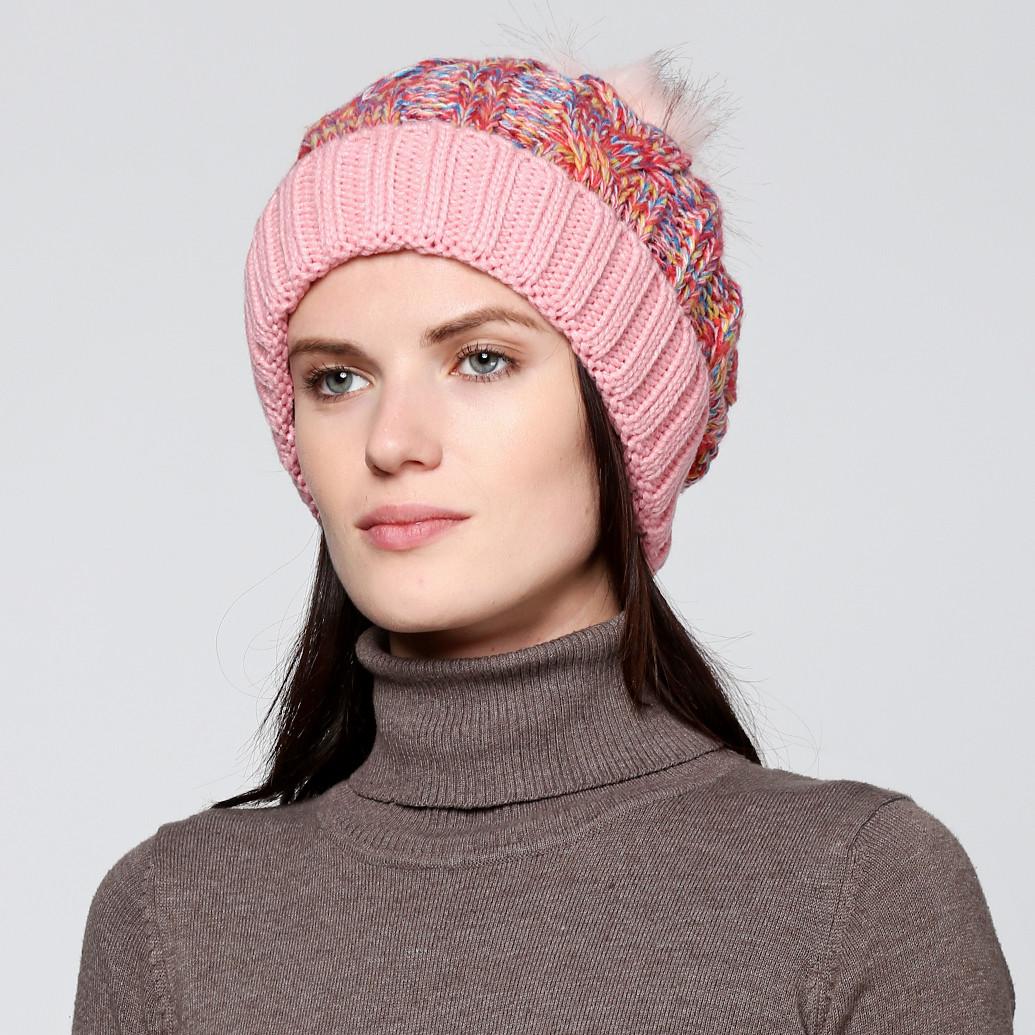 Зимняя шапка CC7982-30