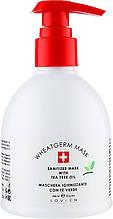 Маска для волос с маслом чайного дерева Lovien Essential Sanitizer Mask 250 мл
