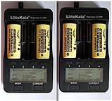 Оригинальный Аккумулятор LIITOKALA Lii-51S 26650 5100mAh 20A Li-Ion без эффекта памяти, фото 7