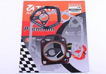 Прокладки двигуна комплект (9 шт) - 177F - Premium
