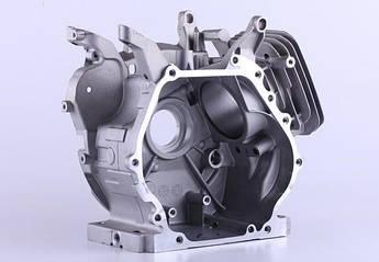 Блок двигуна 77 mm - 177F
