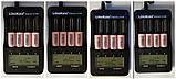 Оригинальный Аккумулятор LIITOKALA ICR18350 Pink 900mAh 8A Li-Ion без эффекта памяти 1000 циклов (1/2*18650), фото 7