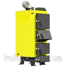 Твердотопливный котел длительного горения KRONAS UNIC-P 35 кВт