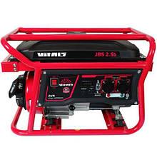 Генератор бензиновий Vitals JBS 2.5 b