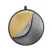 Фото отражатель-рефлектор Tianrui C001 диаметр 60 см лайт диск 5 в 1