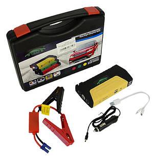 ✅ Пуско-зарядное устройство Jump Starter М15 12500 мАhh пускозарядное устройство 12v для автомобиля