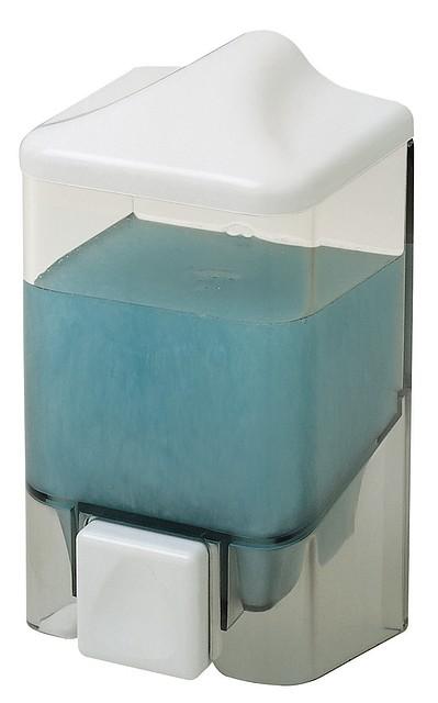 Дозатор жидкого мыла объем 1 л