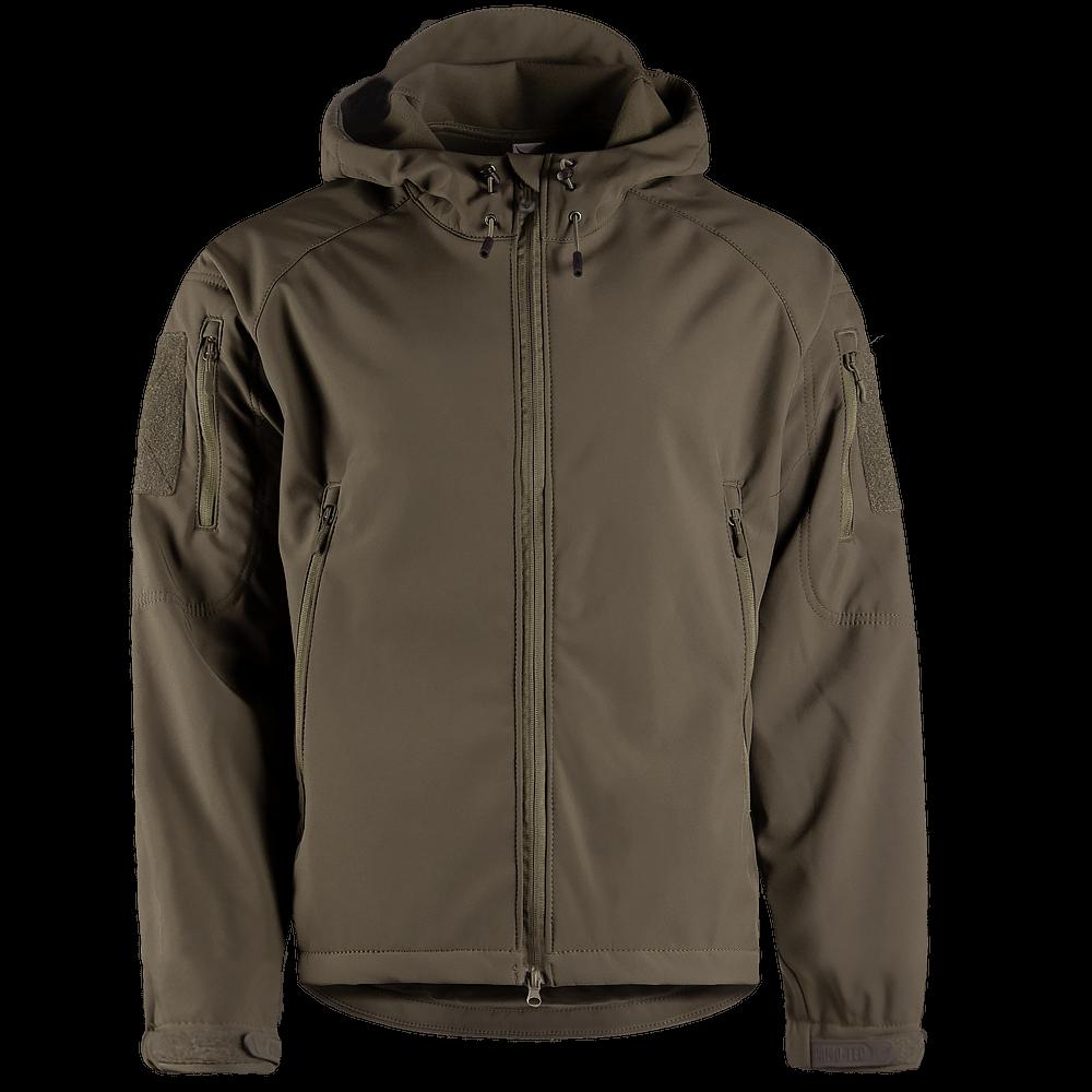 Куртка Camo-Tec CT-289, L, Olive