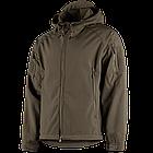 Куртка Camo-Tec CT-289, L, Olive, фото 2