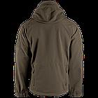 Куртка Camo-Tec CT-289, L, Olive, фото 3