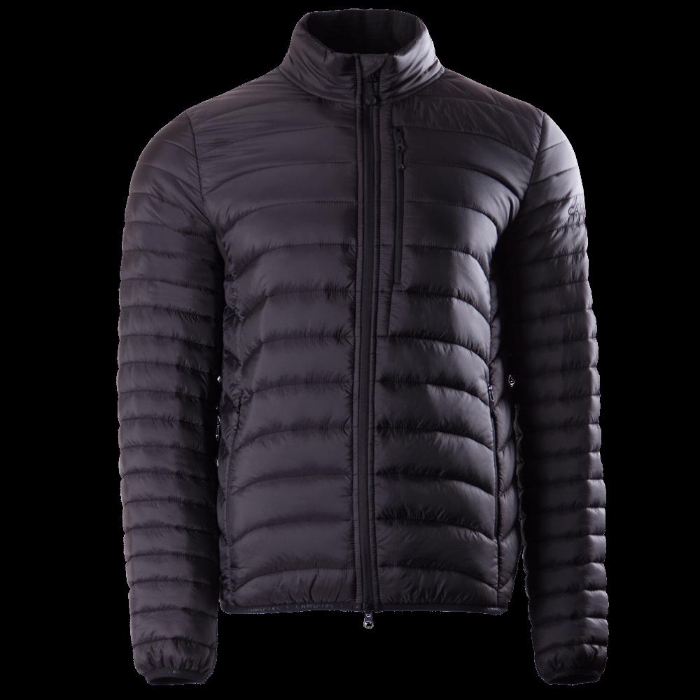 Куртка Camo-Tec CT-837, L, Black