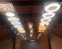 💥Широкий вибір SMART LED-світильників в наявності у ТЦ «Росана»! 💥