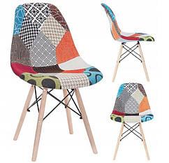 Кресло MUF Art Nitti цветной ромб