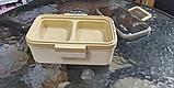 Ланч Бокс Куб 36454-18, фото 3