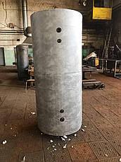 Теплоаккумулятор Teplov 250 л (без изоляции). Бесплатная доставка!, фото 3
