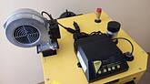 Твердотопливный котел длительного горения KRONAS UNIC-P 98 кВт, фото 3