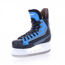Ковзани хокейні Tempish Rental R26, фото 2