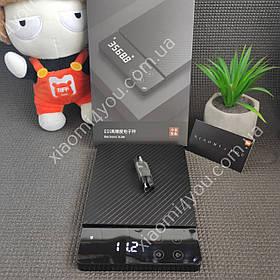 Электронные весы Xiaomi ATuMan DUKA ES1 (±2г / 8000г) с памятью, подсчетом и функцией тары