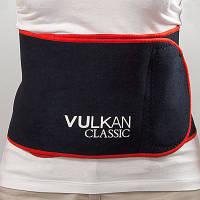 Неопреновый пояс Vulkan Classic Super  Size 130  х  25 см  для сжигания жира, фото 1
