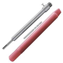 Перехідник для коронок по бетону Sds Plus 300 мм INTERTOOL SD-0419