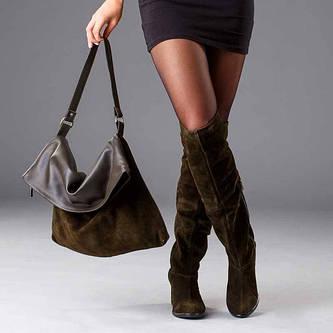 Взуття жіноче демісезонне чоботи, черевики і снікерси