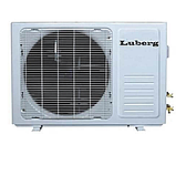 Кондиционер Luberg Deluxe LSR-36 HD, фото 3