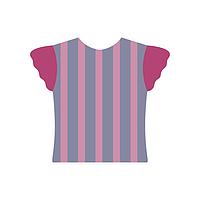 Рубашки, блузки и платья