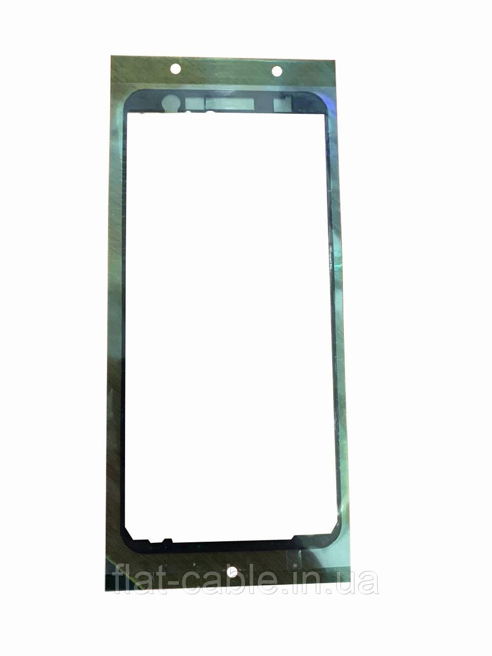 Стікер-проклейка (двосторонній скотч) дисплея Samsung J610