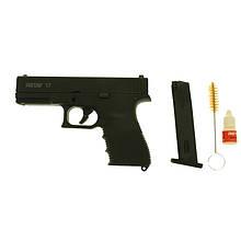 Пістолет стартовий Retay G 17 12031