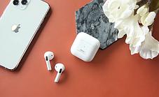 Беспроводные Bluetooth Наушники Remax TWS-10  Original Белые, фото 3