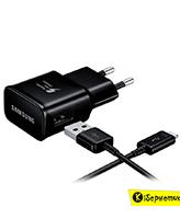 Зарядні пристрої та кабелі