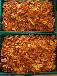 Морквяні чіпси, фото 3