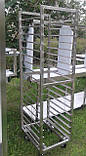 Тележка шпилька кондитерска  470х600х1800 18 ур., фото 4