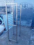 Візок шпилька кондитерска 470х600х1800 18 ур., фото 5