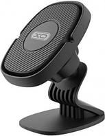 Авто-тримач магнітний (підставка) XO C33 Black