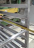 Візок шпилька кондитерска 470х600х1800 18 ур., фото 7