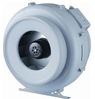 Круглий канальний вентилятор Y-KTF 150