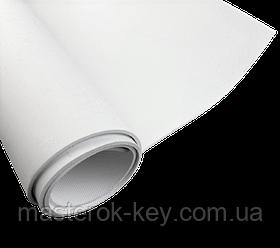 Микропористая резина ЭВА пирамида 4мм Цвет белый