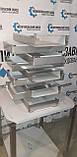 Листи 600х400х20 з нержавіючої сталі 201, фото 6