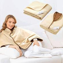Електричні подушки, ковдри