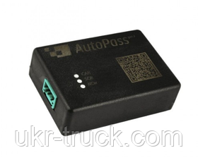 AutoPass IVECO Euro 4/5