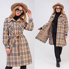 Жіноче пальто Весна - Осінь