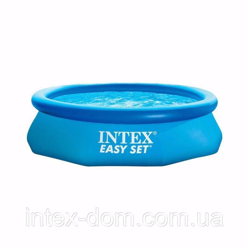 Надувний басейн Intex 28116 (305 х 61 см)