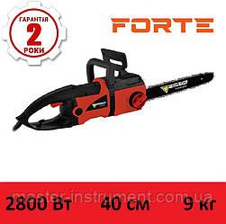 Электропила Forte FES 28-40P