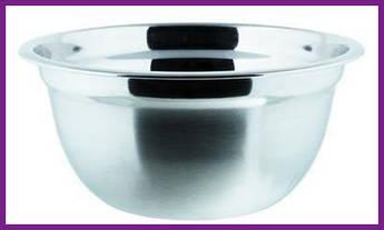 Миска кухонная пищевая для кухни German Bowl Ø26см 3,1л EM2600