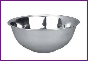 Миска кухонная пищевая для кухни Bowl Classic Ø24см 2,65л EM2216
